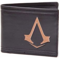 Assassins Creed Syndicate Wallet